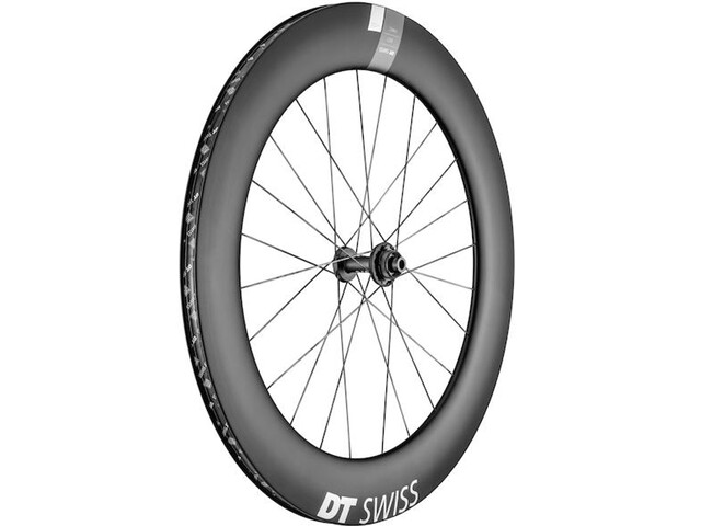 "DT Swiss ARC 1400 Dicut Front Wheel 29"" Disc CL 12x100mm TA 80mm"